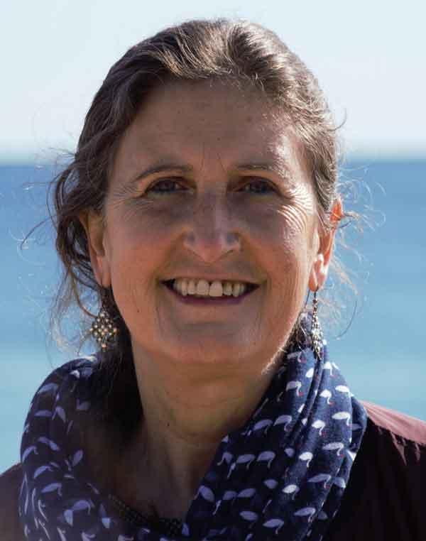 Ángela Valeiras Gómez, autora de Ediciones Atlantis