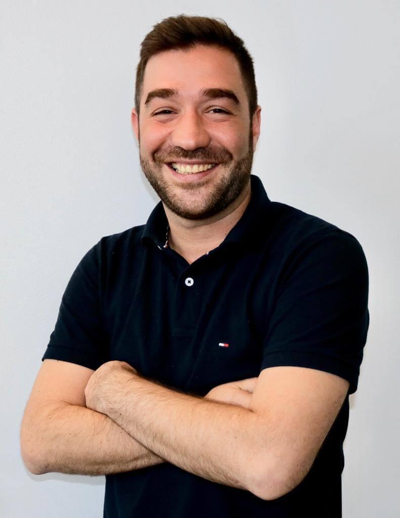 Óscar García-Pelayo, autor de Ediciones Atlantis SERIE GONG