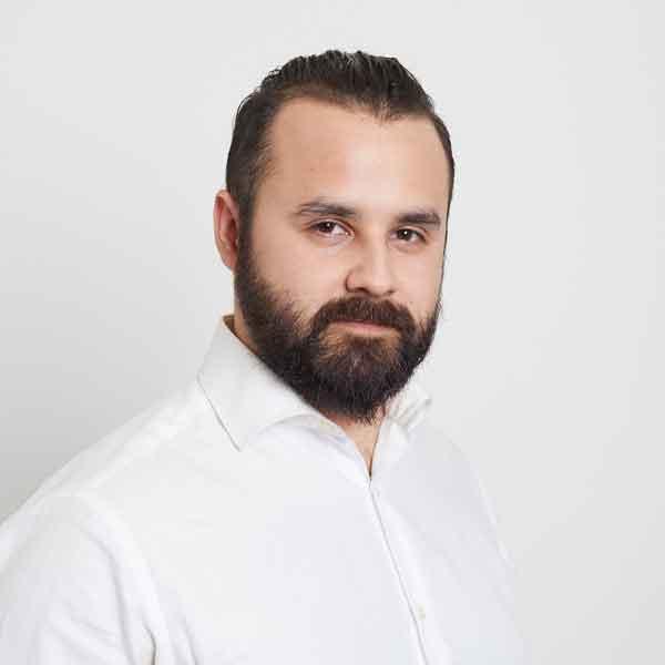 Alejandro José Fernández Páez, autor de Ediciones Atlantis