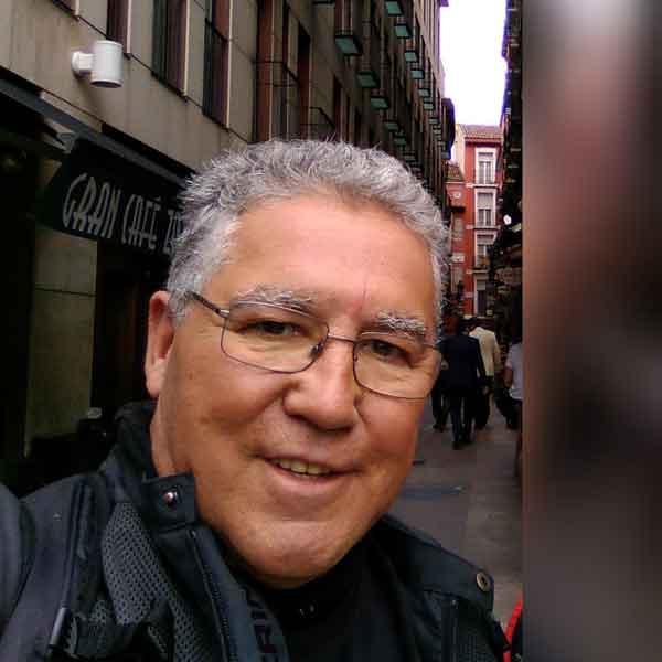 Juan Vicente Sampedro, autor de Ediciones Atlantis