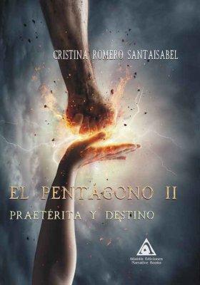 El Pentágono II. Praetérita y Destino, una obra de Cristina Romero Santaisabel