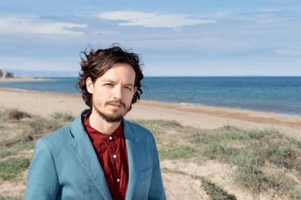 Víctor Lucía, autor de Ediciones Atlantis
