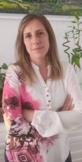 Mª Elena Arjona Bermejo, autora de Ediciones Atlantis