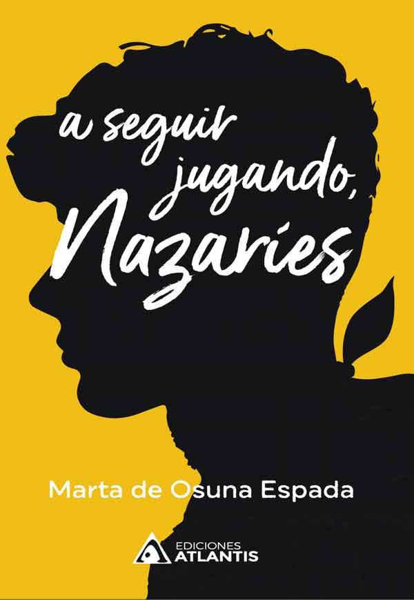 A seguir jugando, nazaríes, una obra de Marta de Osuna Espada