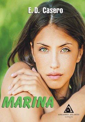 Marina, una obra de E. D. Casero