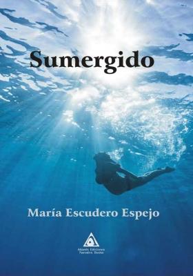 Sumergido, una obra de María Escudero Espejo