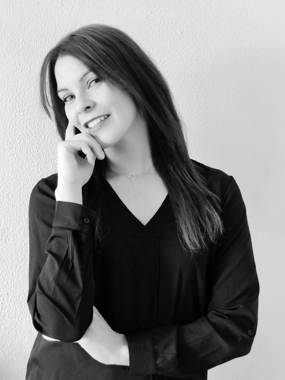 Myriam Rivero Rodríguez, autora de Ediciones Atlantis