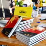 'Historias inhumanas': el libro que ha escrito Alfonso Aguado, líder de Los Inhumanos, sobre la mítica banda