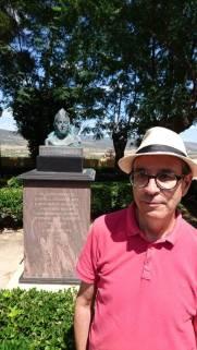 César Jara, autor de Ediciones Atlantis