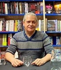 Jose Luis Revidiego Ocaña, autor de Ediciones Atlantis
