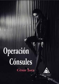 Operación Cónsules, una obra de José Luis Revidiego Ocaña
