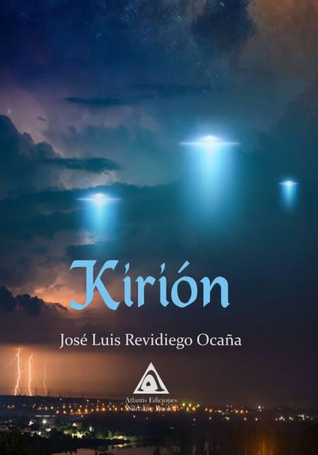 Kirión, una obra de José Luis Revidiego Ocaña
