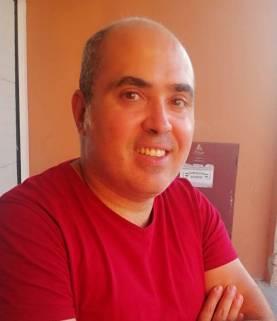 Juan Herrón González, autor de Ediciones Atlantis
