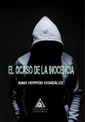 El ocaso de la inocencia, una obra de Juan Herrón González