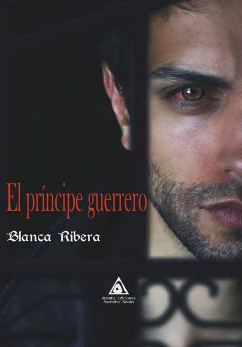 El príncipe guerrero, una obra de Blanca Ribera