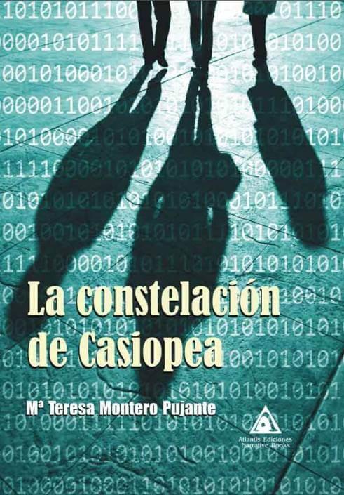 La constelación de Casiopea, una obra de Mª Teresa Montero Pujante