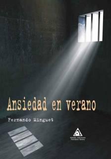 Ansiedad en verano, una obra de Fernando Minguet