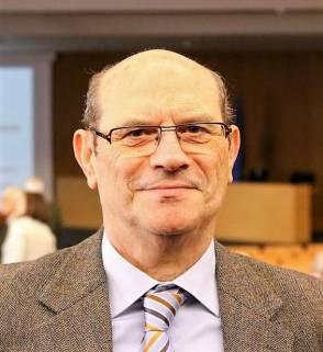José Miguel López Novoa, autor de Ediciones Atlantis