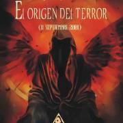 El origen del Terror, una obra de Javier Castejón