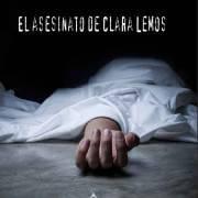 El asesinato de Clara Lemos, una obra de Javier Castejón