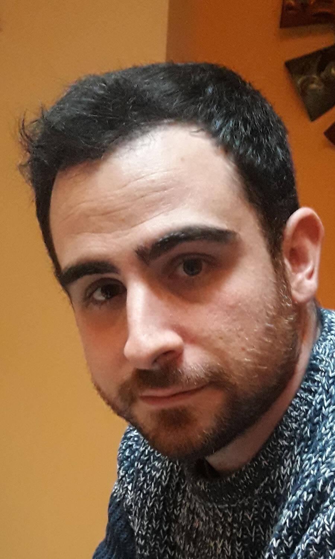 Adrián Fuentes, autor de Ediciones Atlantis