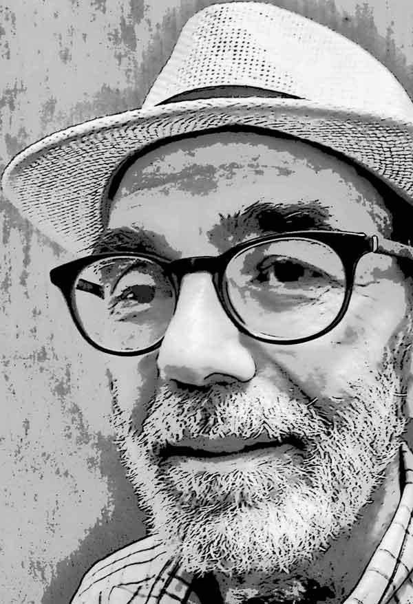 Alberto Asensio Gómez, autor de Ediciones Atlantis