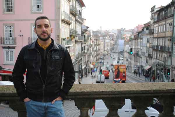 Alejandro Morell, autor de Ediciones Atlantis