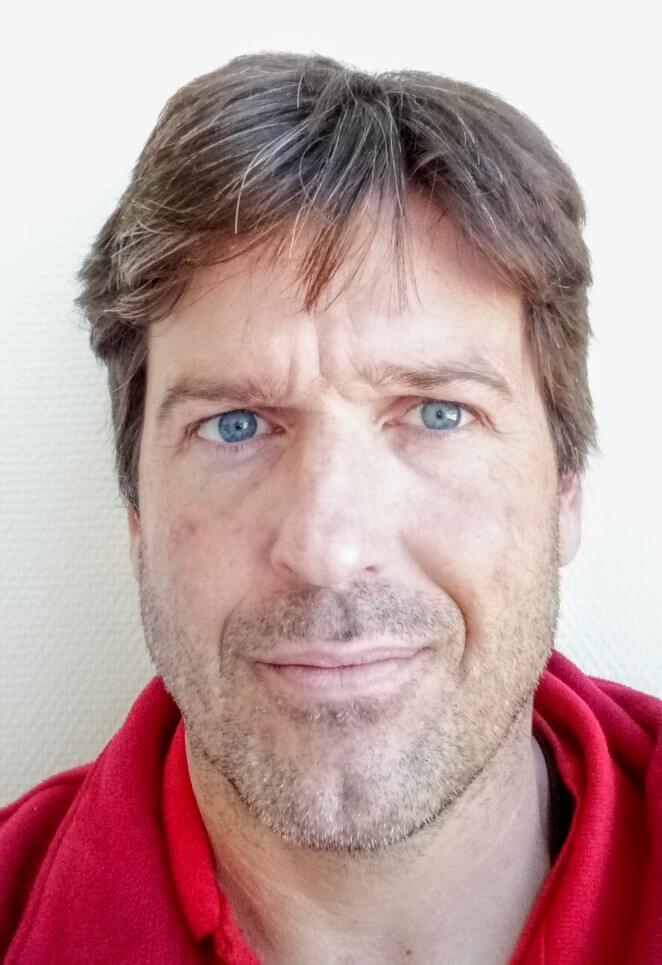 Alejandro Sánchez Llamas, autor de Ediciones Atlantis