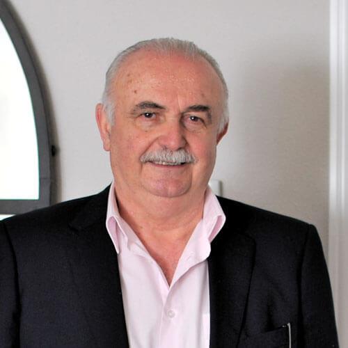 Alex Alba, autor de Pelotazo