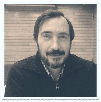 Alfonso Valera, autor de Ediciones Atlantis