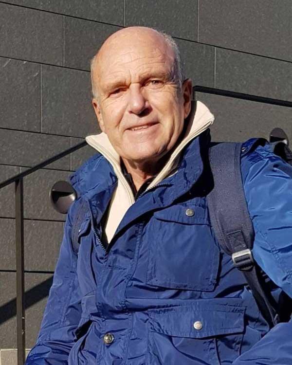 Amadeo Gutiérrez Sancho, autor de Ediciones Atlantis