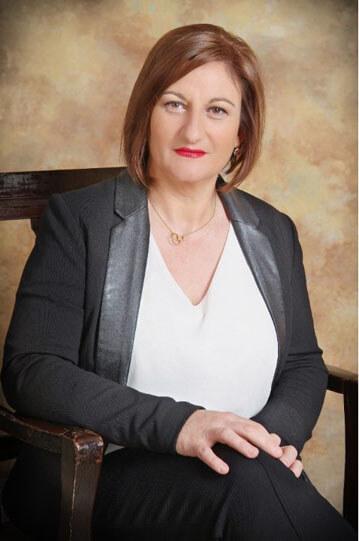 Ana Isabel Fernández, autora de Cuando el cielo diga mi nombre