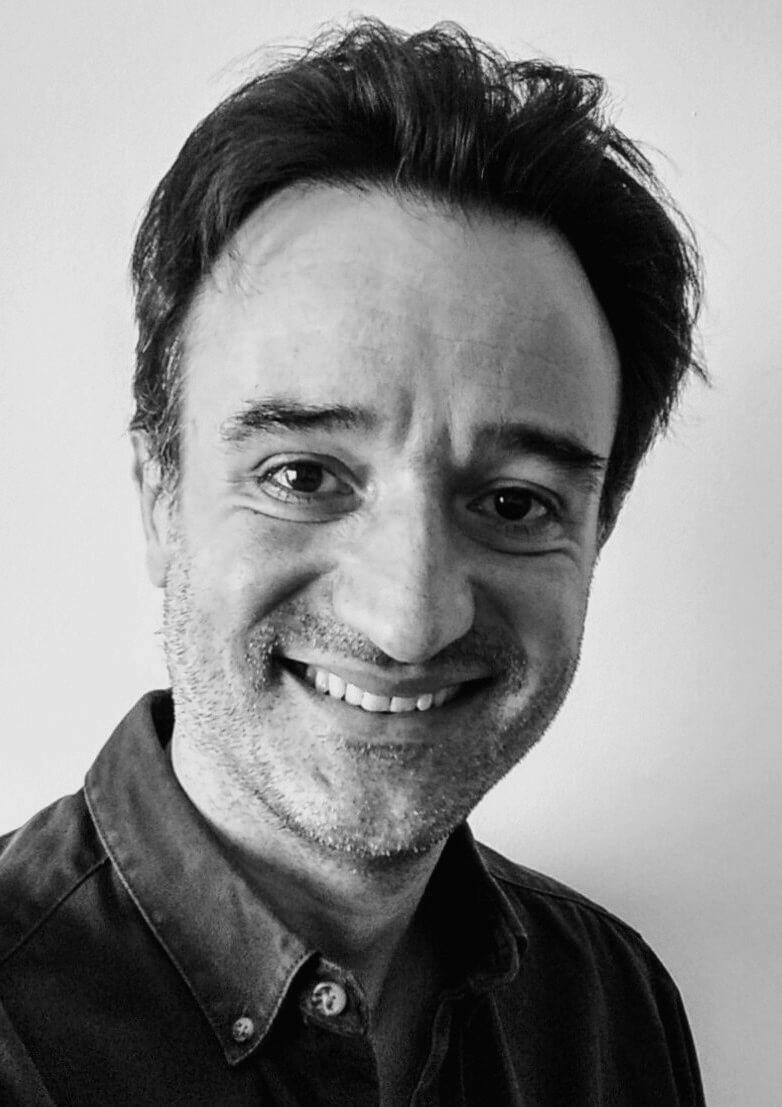 Andrés Tébar, autor de Ediciones Atlantis