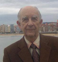 Anselmo Vega, autor de 'Las obsesiones de Doña Paula