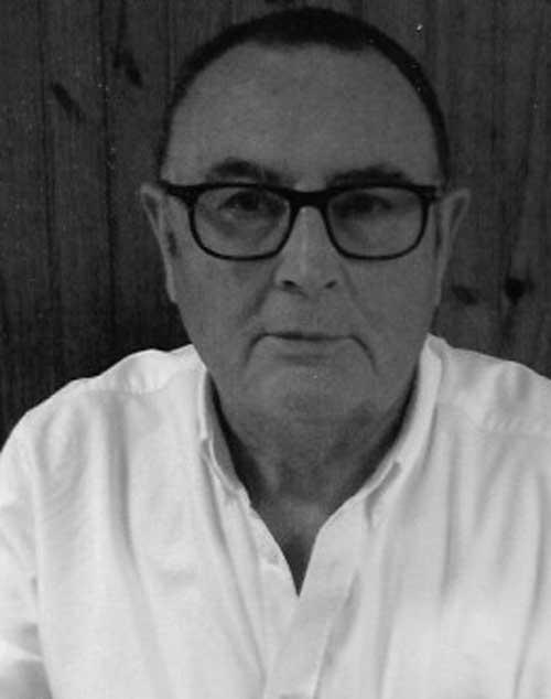 Antonio-Esteban Gonzalez Alonso, autor de Ediciones Atlantis