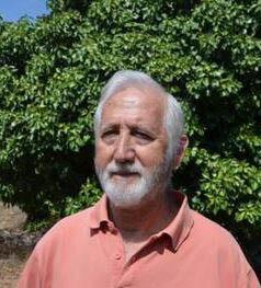 Antonio Parrado, autor de 'Los otros animales'