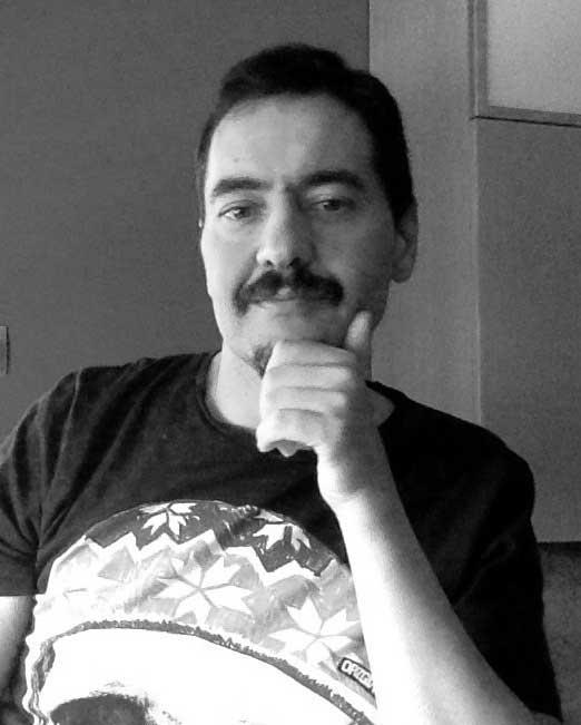 Antonio Ruiz Andreu, autor de Ediciones Atlantis