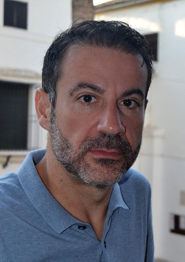 Bernardo Claros, autor de Ediciones Atlantis