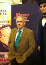 """CSI Lincoln"""" de José Cabrera, protagonista del último programa de ..."""