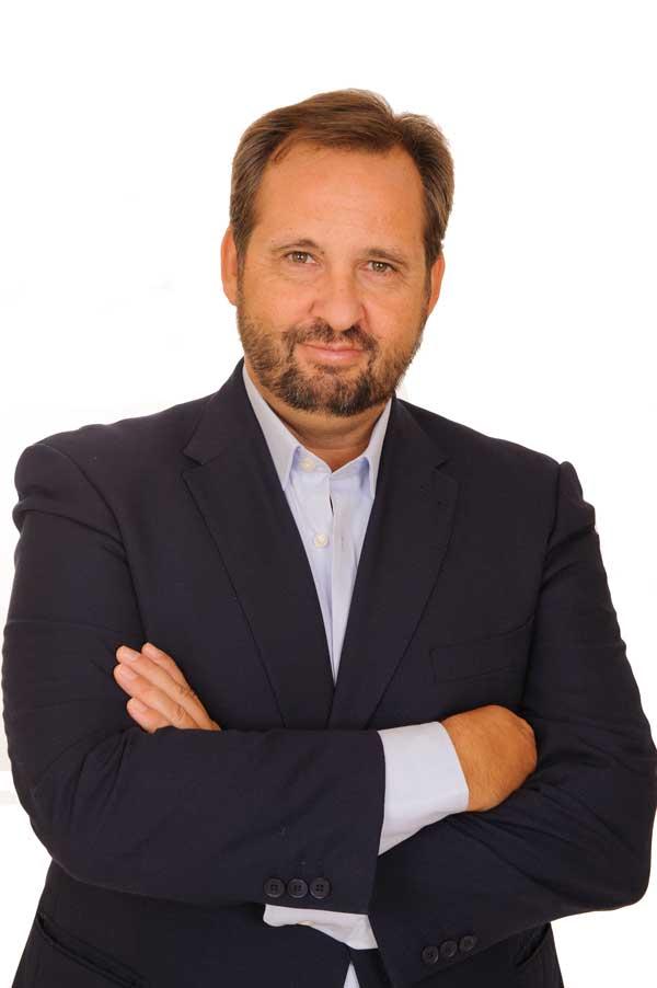 Carlos Coronado Rosso, autor de Ediciones Atlantis.