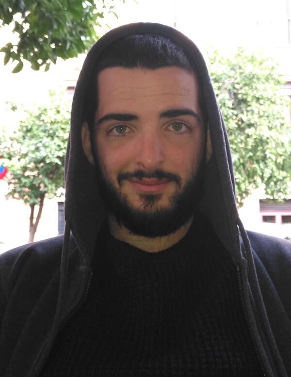 Carlos Jiménez Cuesta, autor de Ediciones Atlantis.