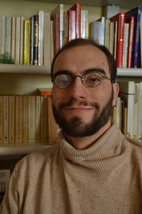 Carlos Ors, autor de Ediciones Atlantis