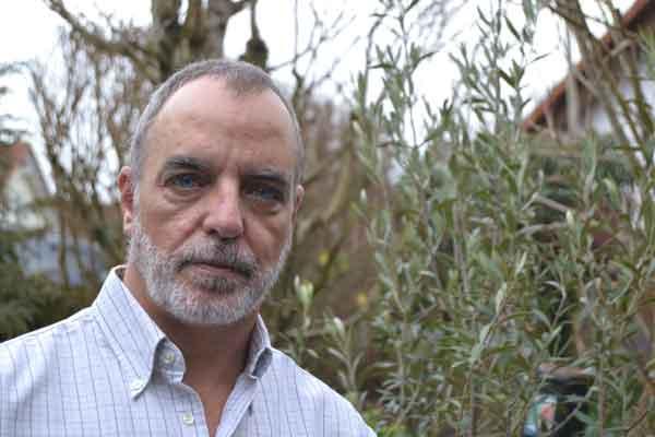 César Bort, autor de Ediciones Atlantis