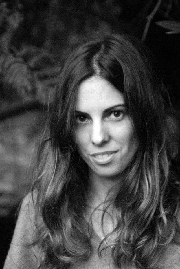 Claudia Alvarado, autora de Mi lucha por una nueva España, Memorias del marqués de Salamanca.
