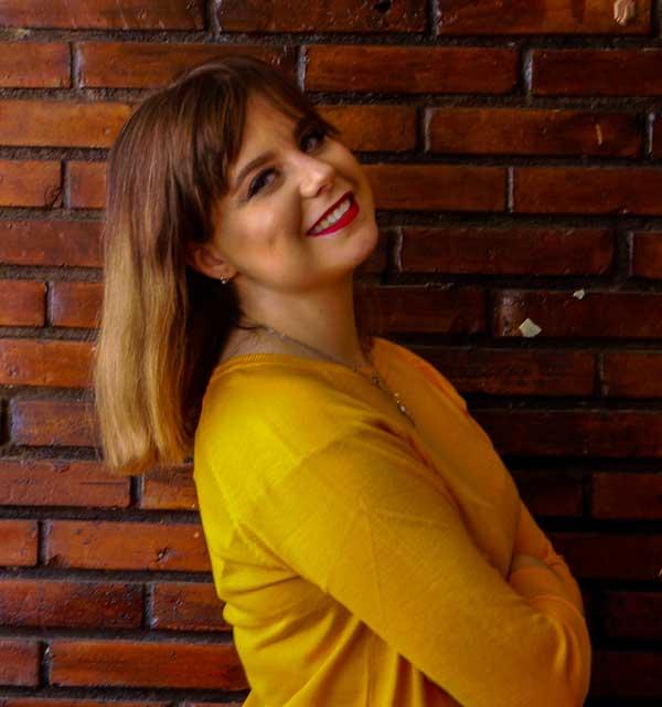 Cristina Serra, autora de Ediciones Atlantis