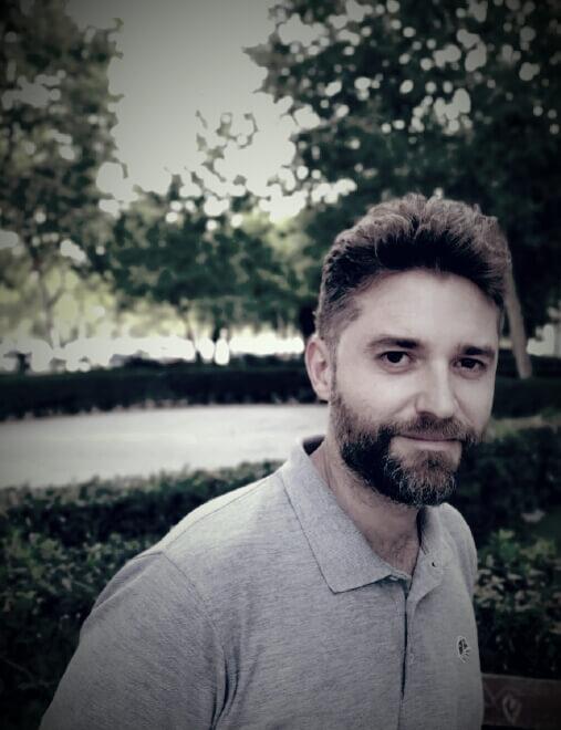 Daniel Cócera Tortajada, autor de Ediciones Atlantis