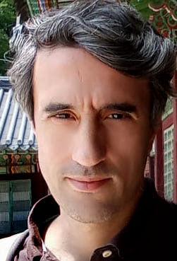 Daniel V. Villamediana, autor de Ediciones Atlantis SERIE GONG