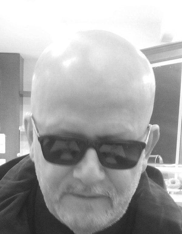 Edmundo Mishkin, autor de Ediciones Atlantis