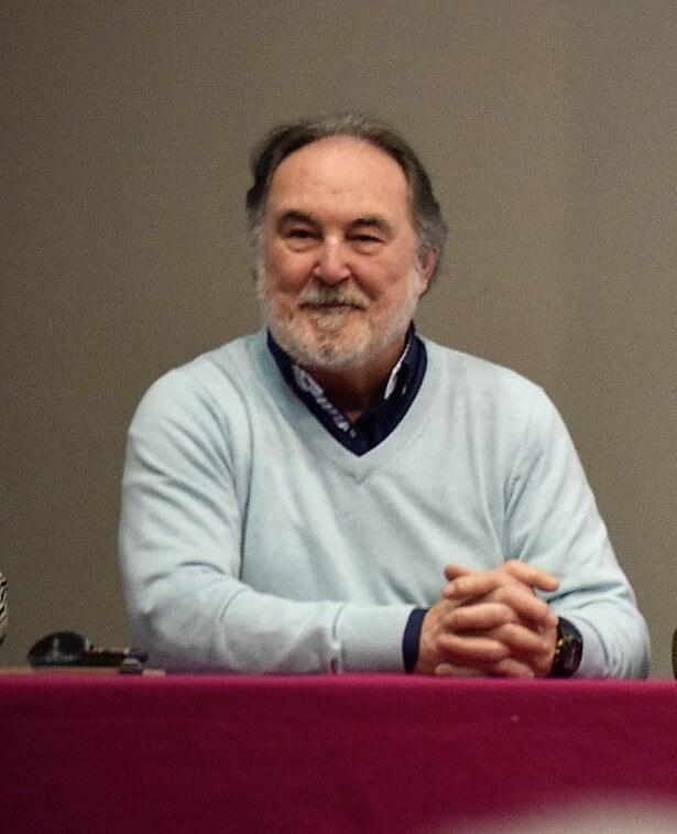Eduardo Bartrina, autor de Ediciones Atlantis