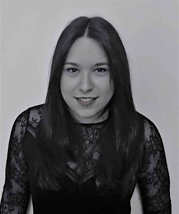 Elena Teba, autora de Ediciones Atlantis